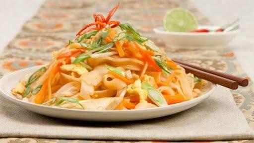 Quick and Easy Thai Recipes to Enjoy This Season