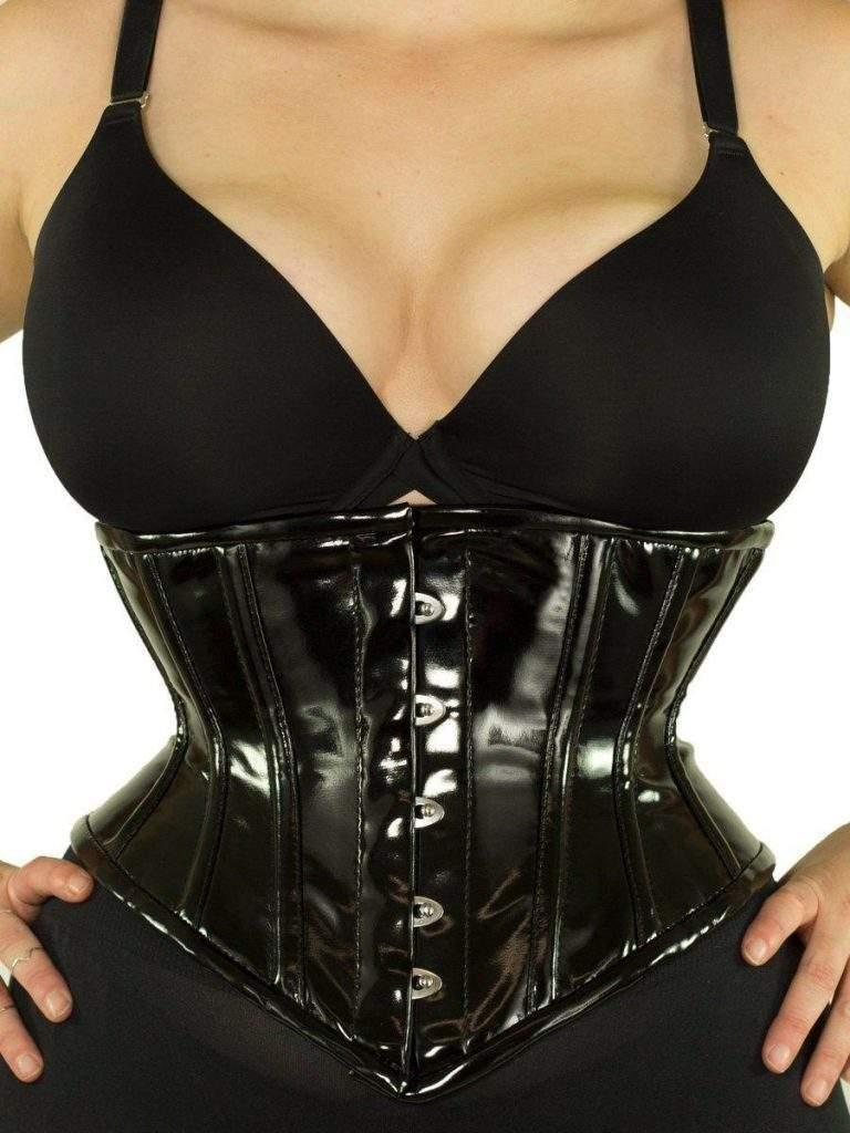 Underbust corsets