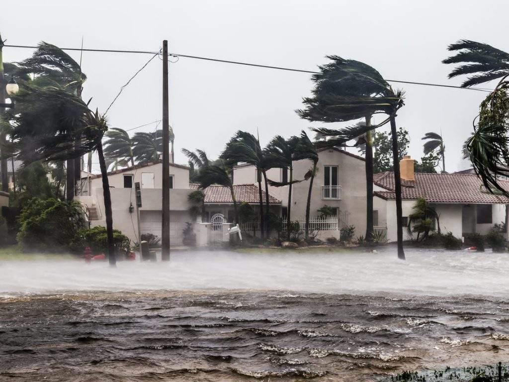 Prepare your House for Hurricanes