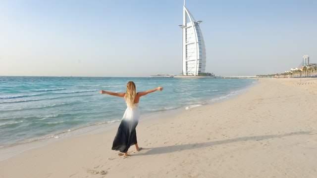Influencer Marketing Agency Dubai