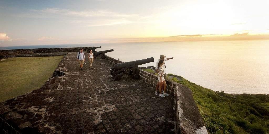 Top Attractions in Basseterre