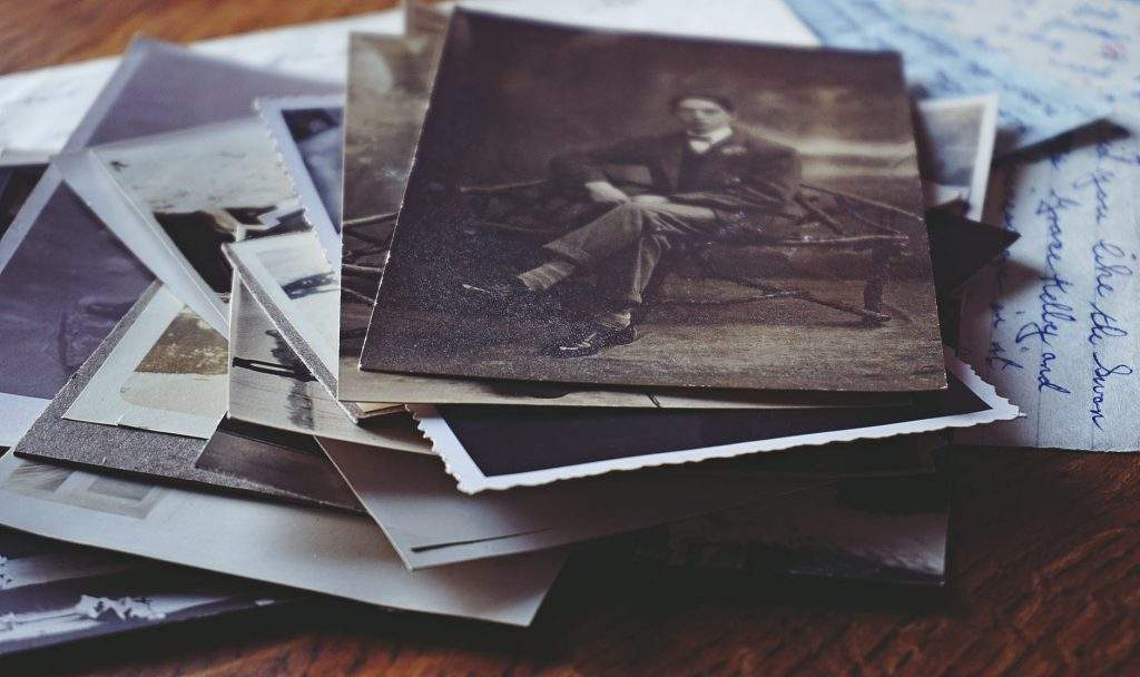 What to Consider When Choosing Photo Scanning Service