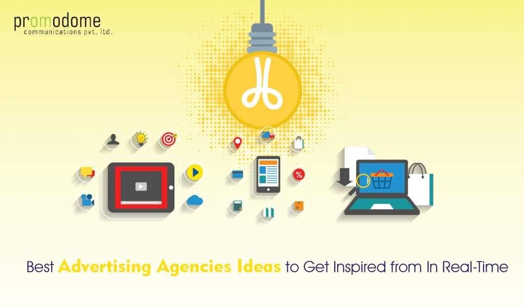 creative agency ideas