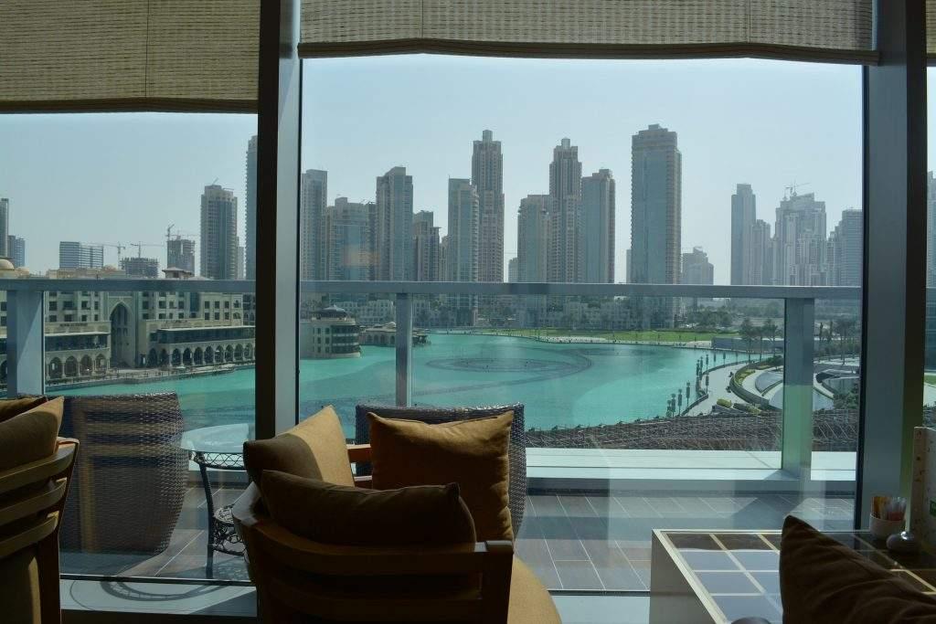 New Food Business in Dubai, UAE