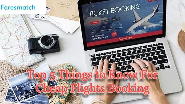 Cheap Flights Booking