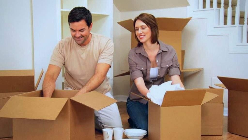 Chilliwack Moving Company