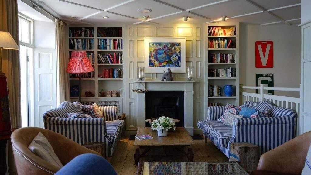 Interior Designing-