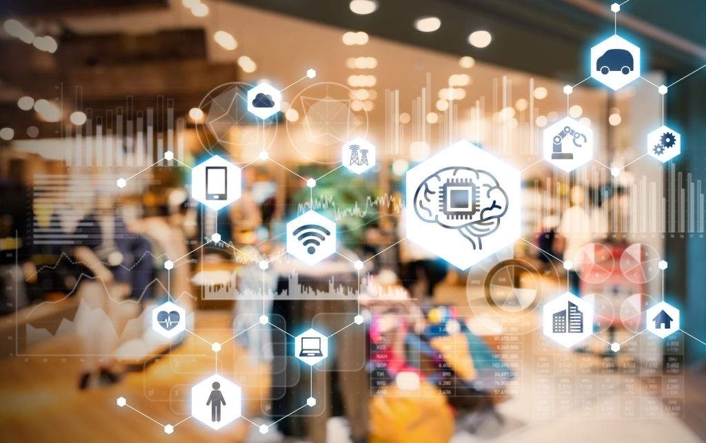 cloud computing and retail industry