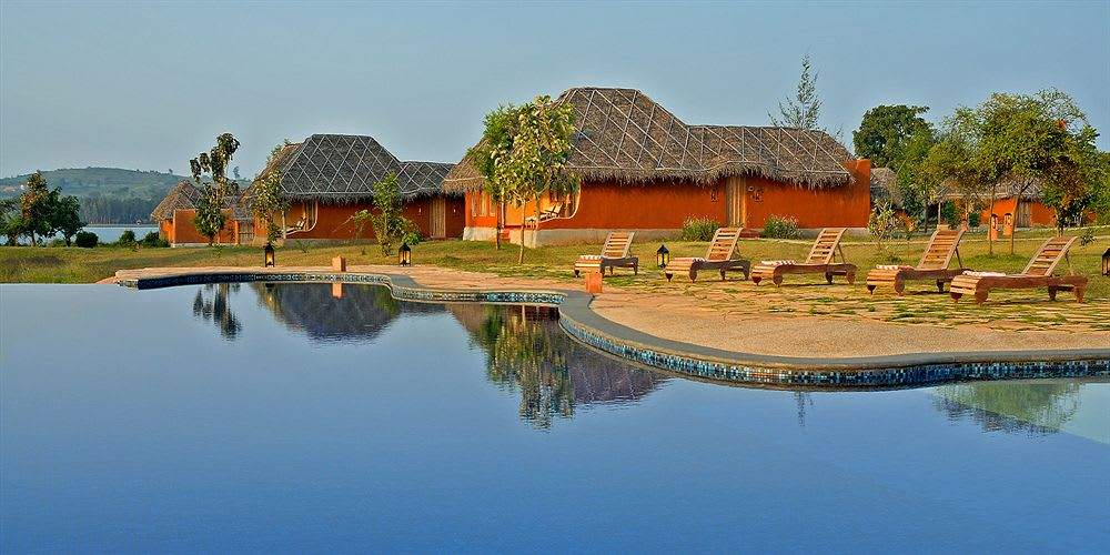 Best Indian holiday resorts