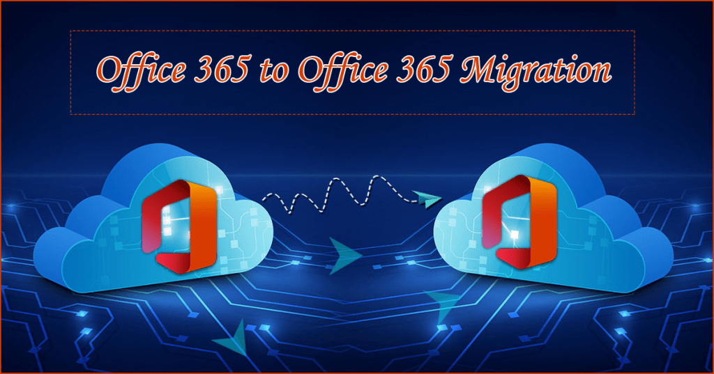 Office 365 Migration types