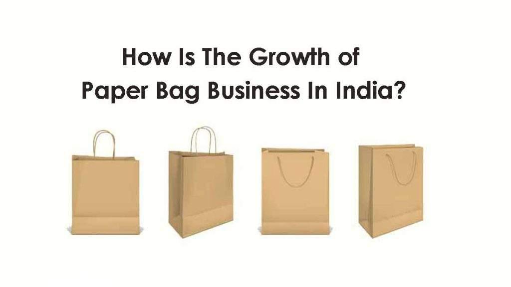 Paper bag business