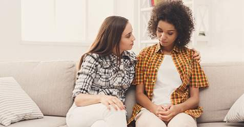 Depression counseling in Glenfalls