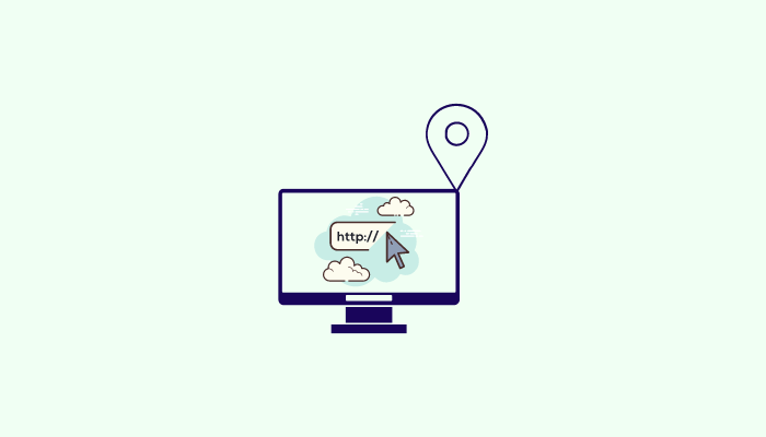Poor Website Design and Navigation