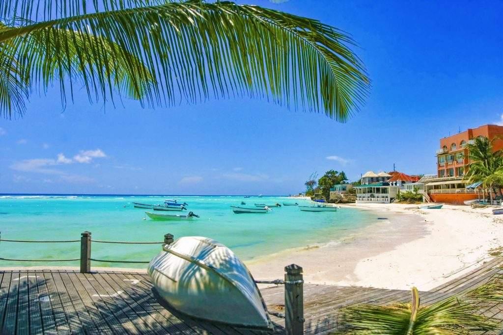 Visit In Barbados 