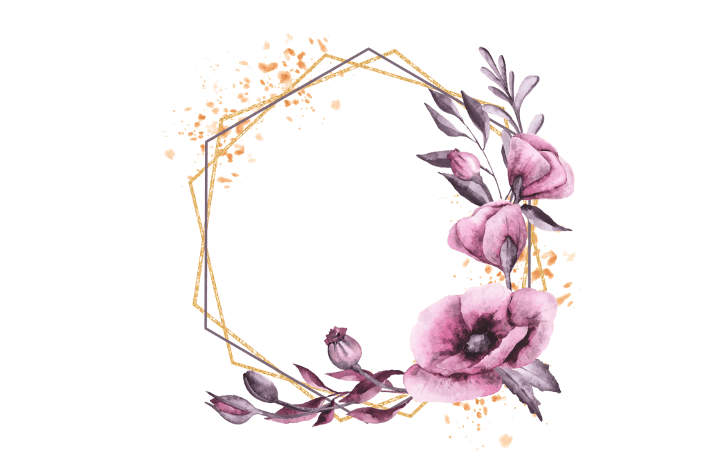 Gorgeous DIY Flower Wreath
