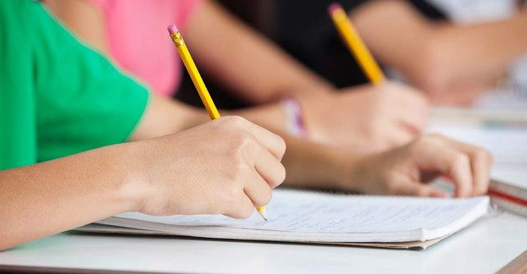 Academic Upped Grades for Students