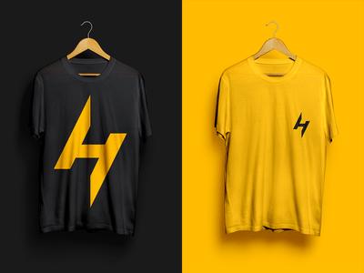 Custom Print Shirt