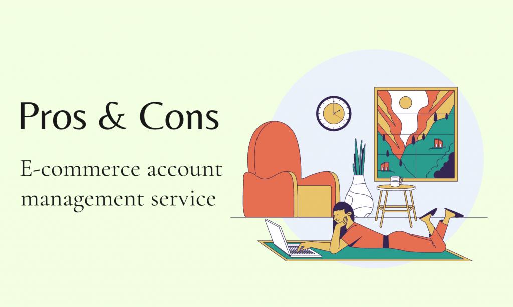 E-commerce Account Management