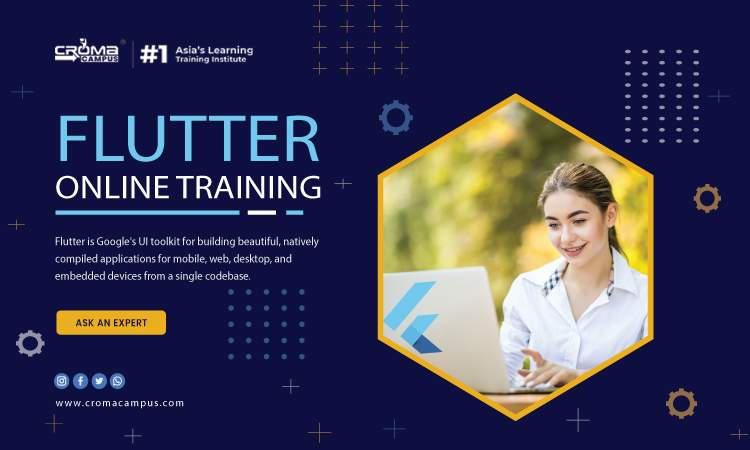 Flutter Certification