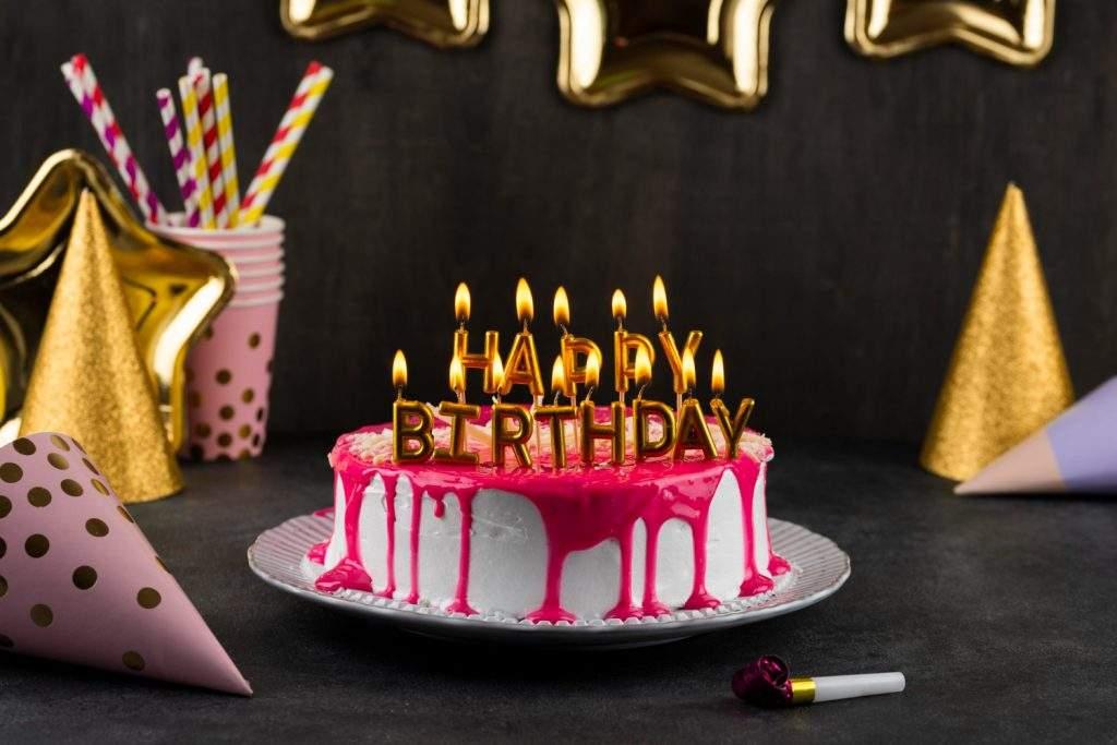 Best Birthday Cake Ideas