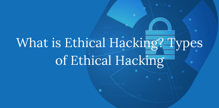 Types of Ethical Hacking