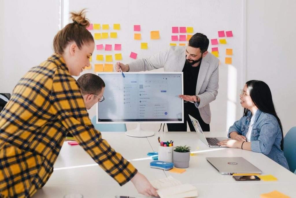 Business Management Goals