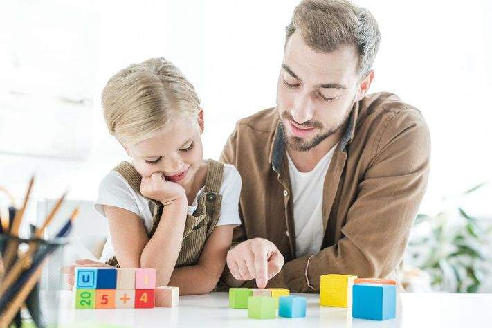 Skilled Tutor For Your Child