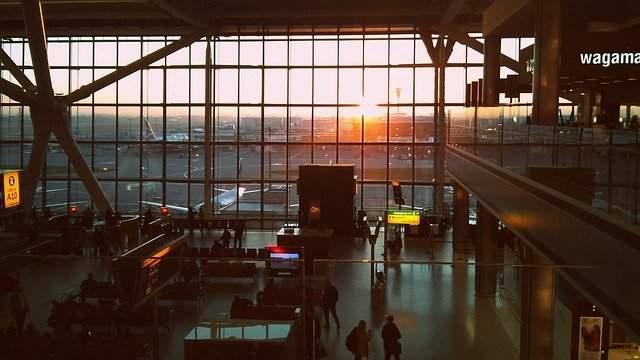 Traveling Around Heathrow
