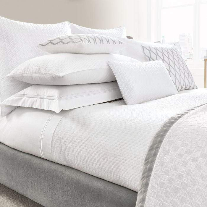 Pillow in Your Overall Bedding Set