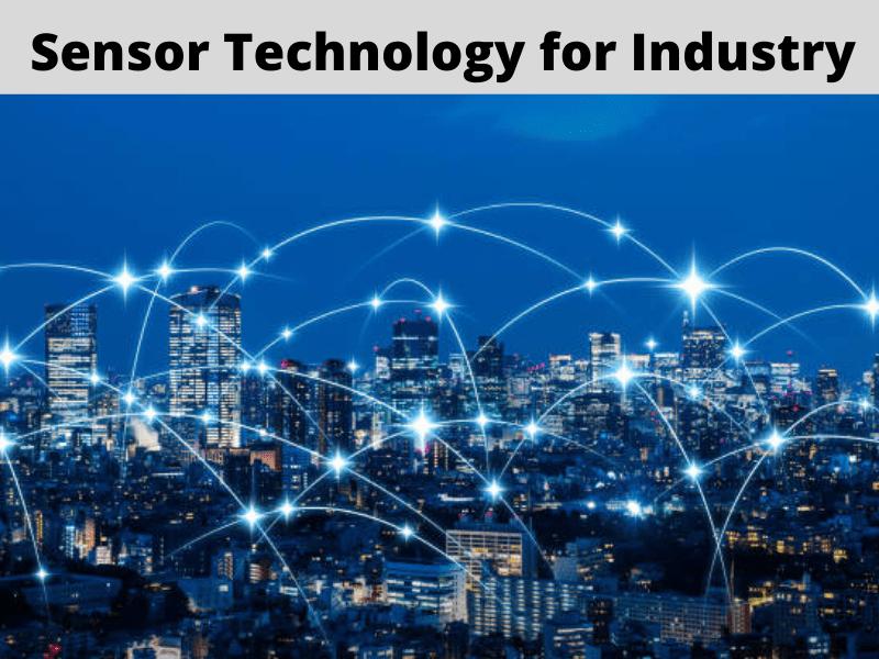 Sensor Technology Contributes