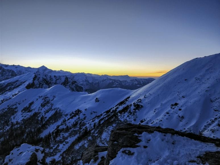 Top Himalayan Treks